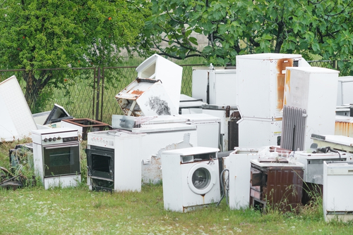 Reasons Why You Should Dispose Of Your Old Fridge Properly