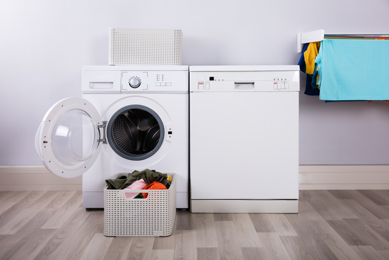 Are You Looking For A New Washing Machine In Stockport?