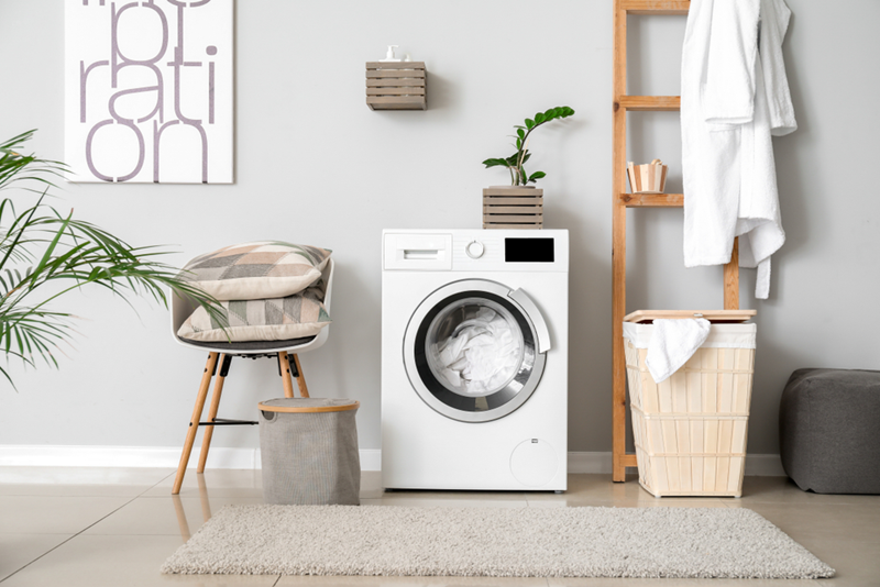 Why Invest In A New Washing Machine